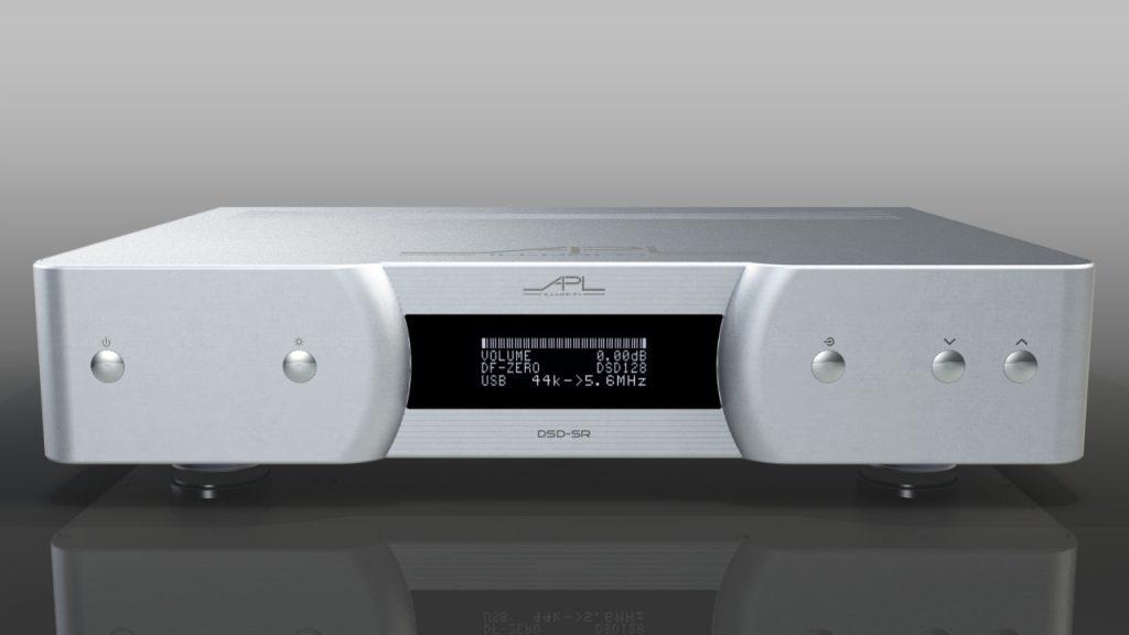 Review | APL HiFi DSD-SR MK2 DAC