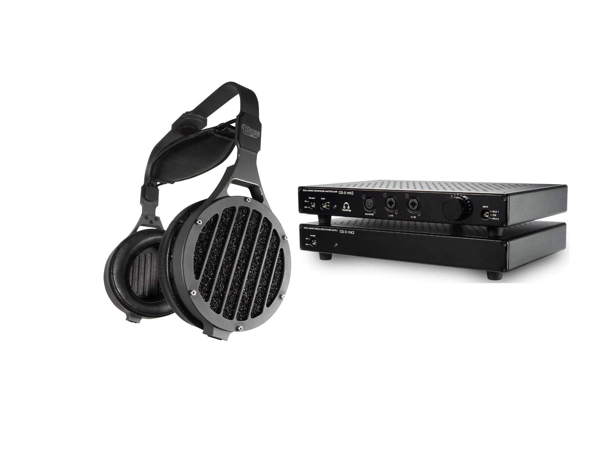 Review | Abyss AB-1266 Phi TC Headphones and  HeadAmp GSX mk2 Balanced Headphone Amplifier