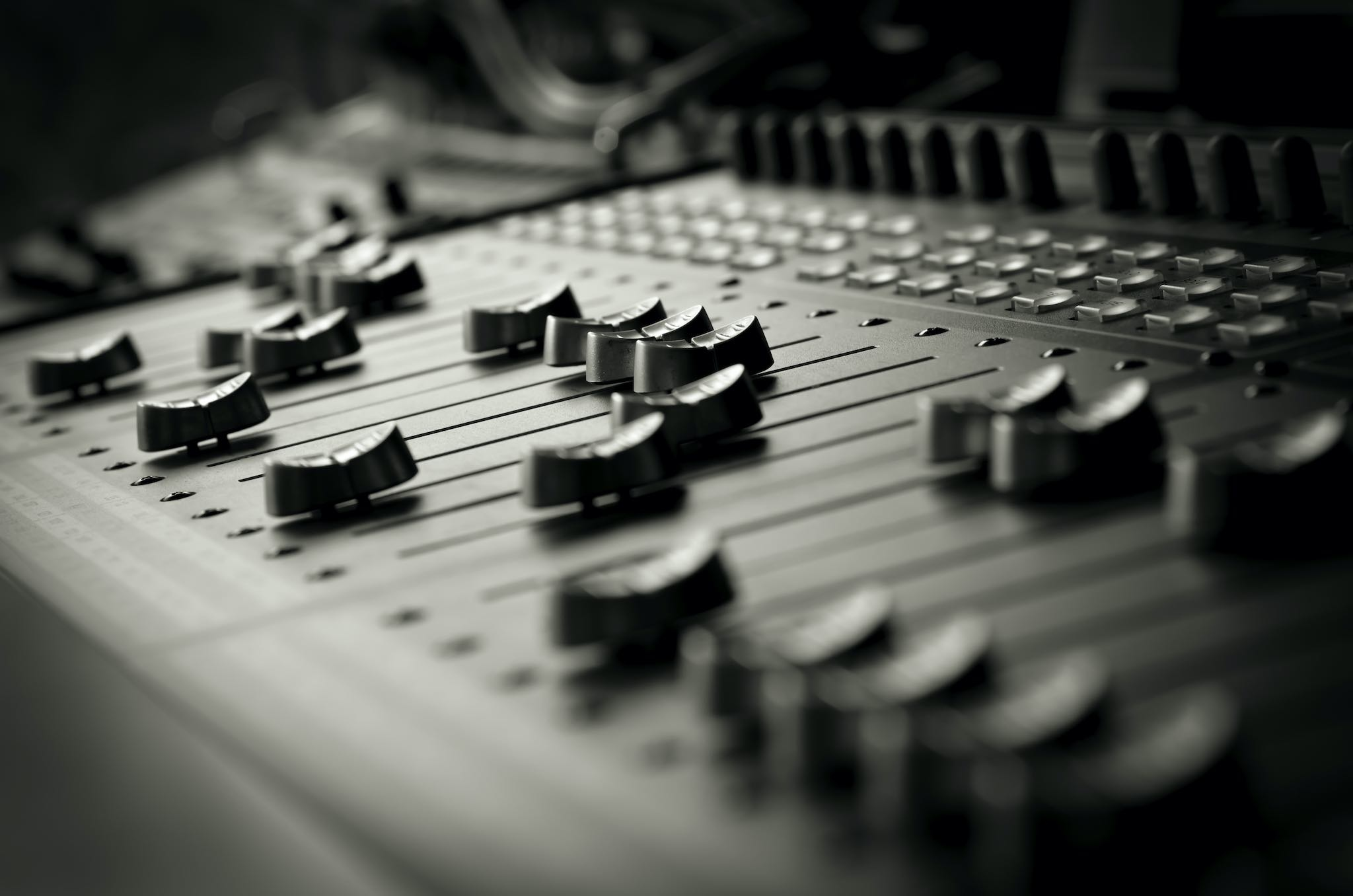 Audio Recording Primer Part 3: Microphone Mixers and Pre-amps