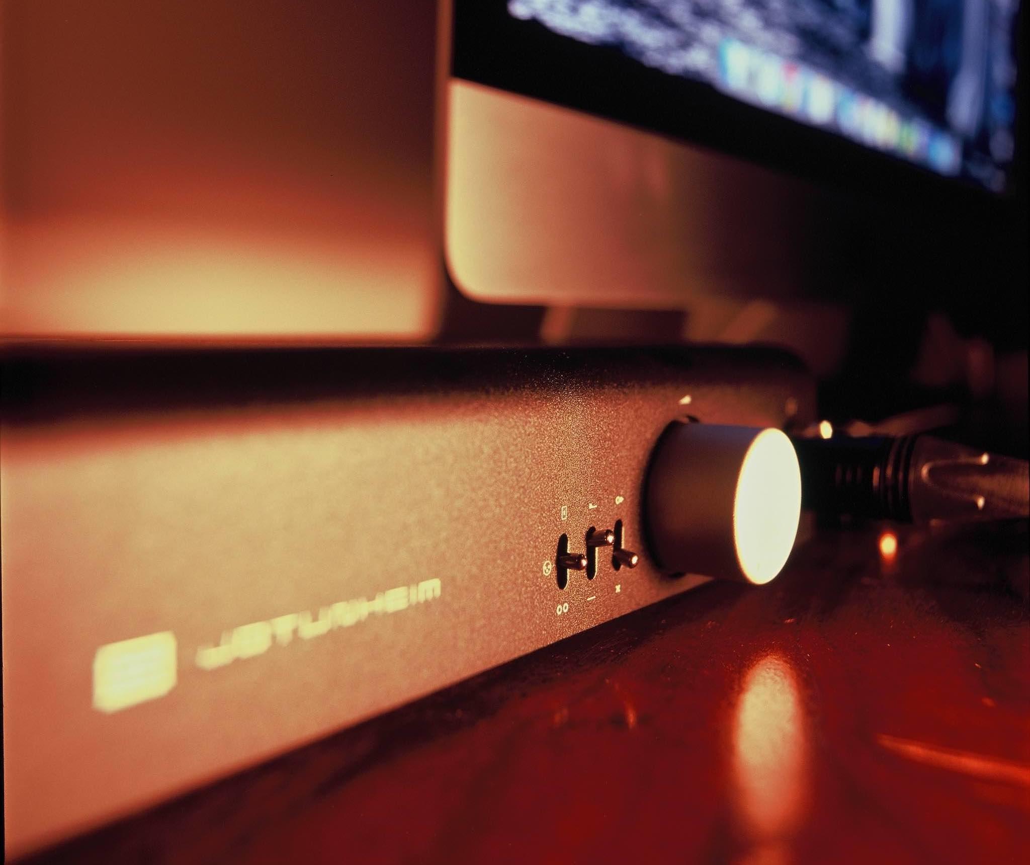 Review | Schiit Audio Jotunheim R