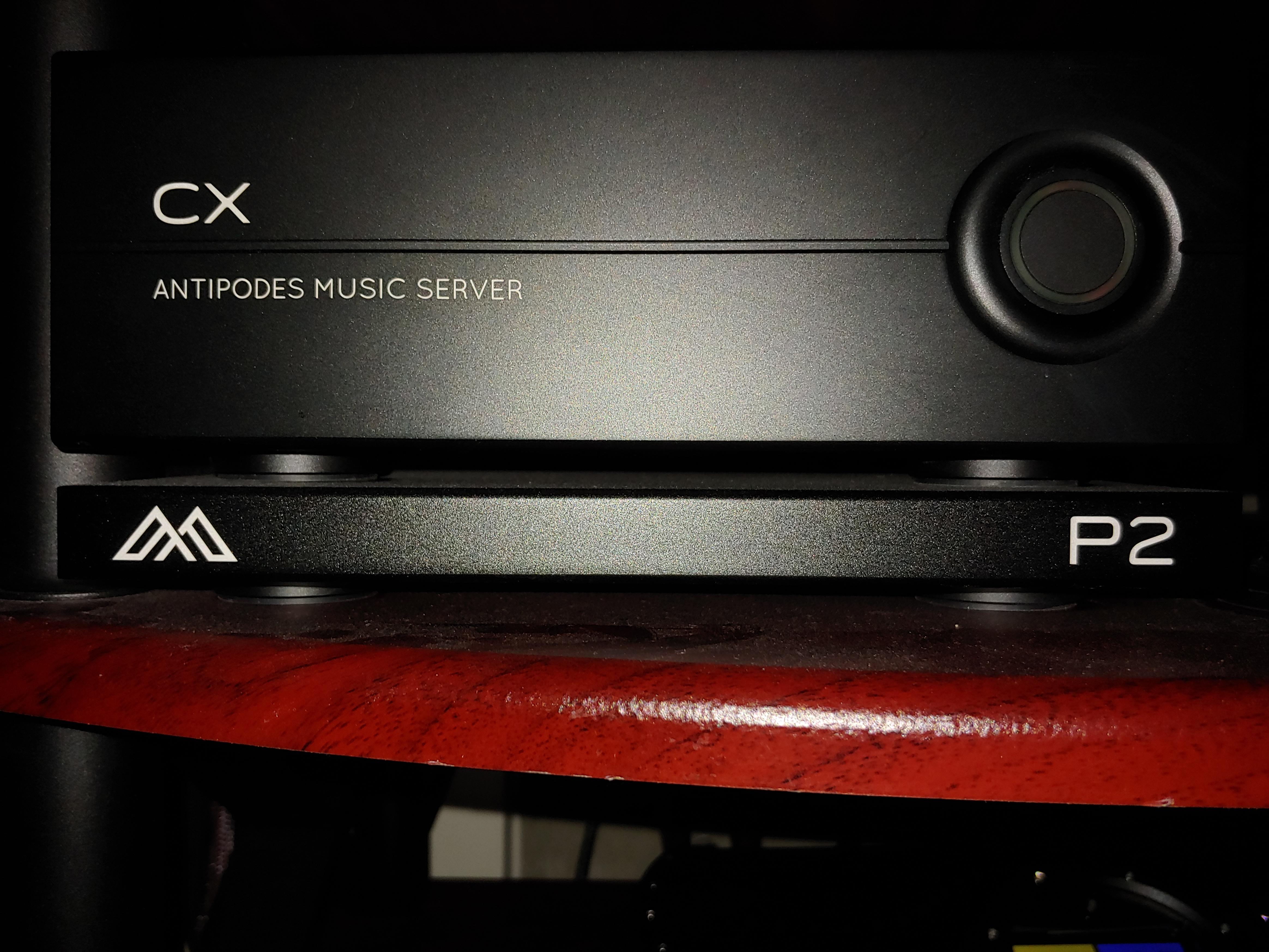 FS: Antipodes EX+CX+Audience AU SE USB Mint, 6 mos old