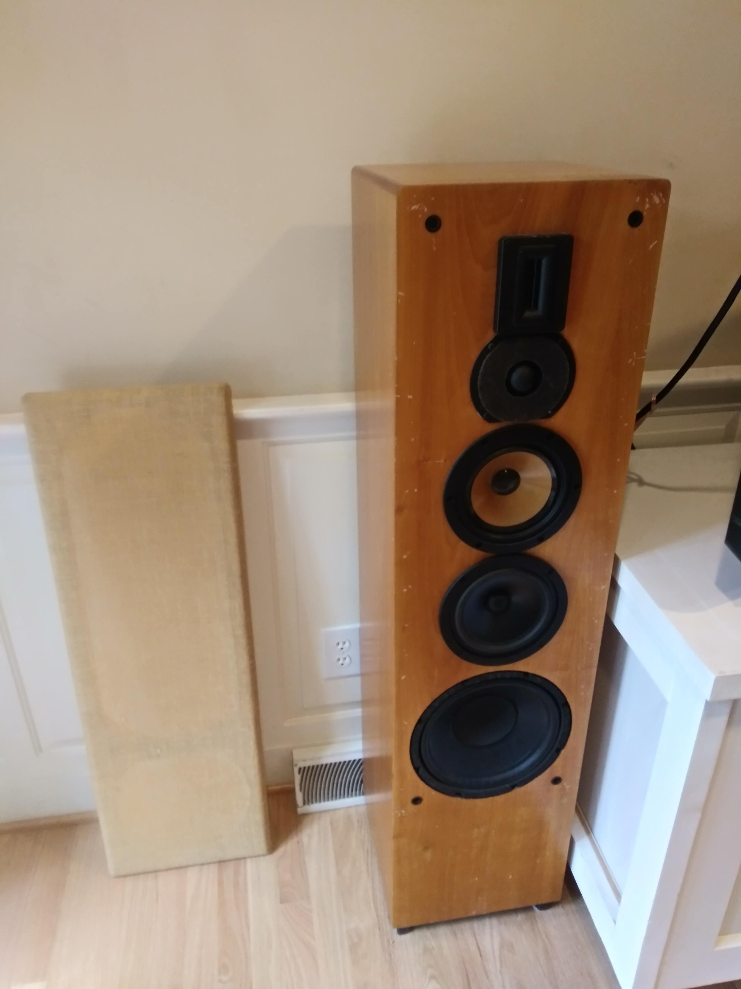 Legacy Audio Previews New Signature SE Loudspeaker