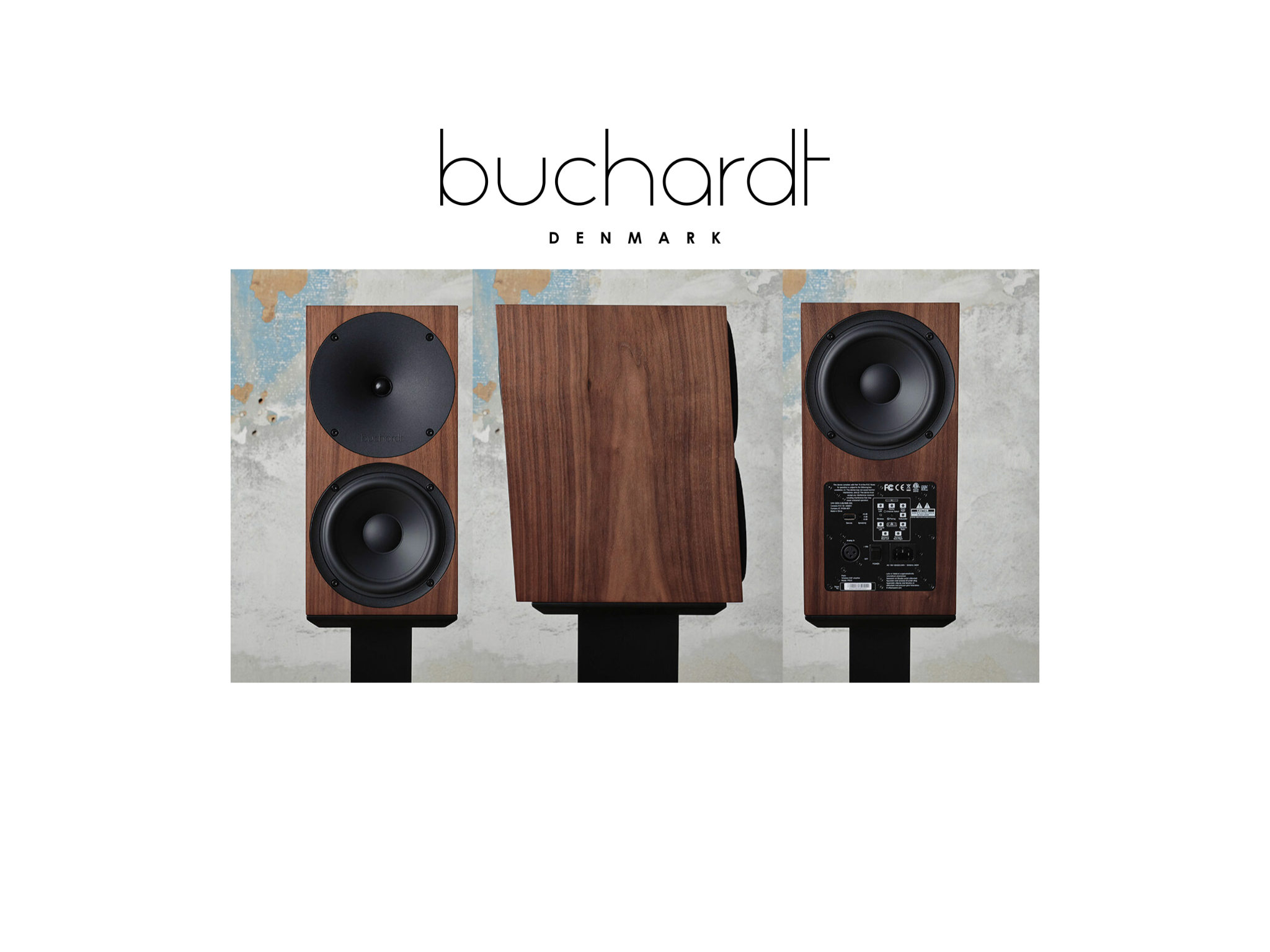 Review | Buchardt Audio A500 Speaker System