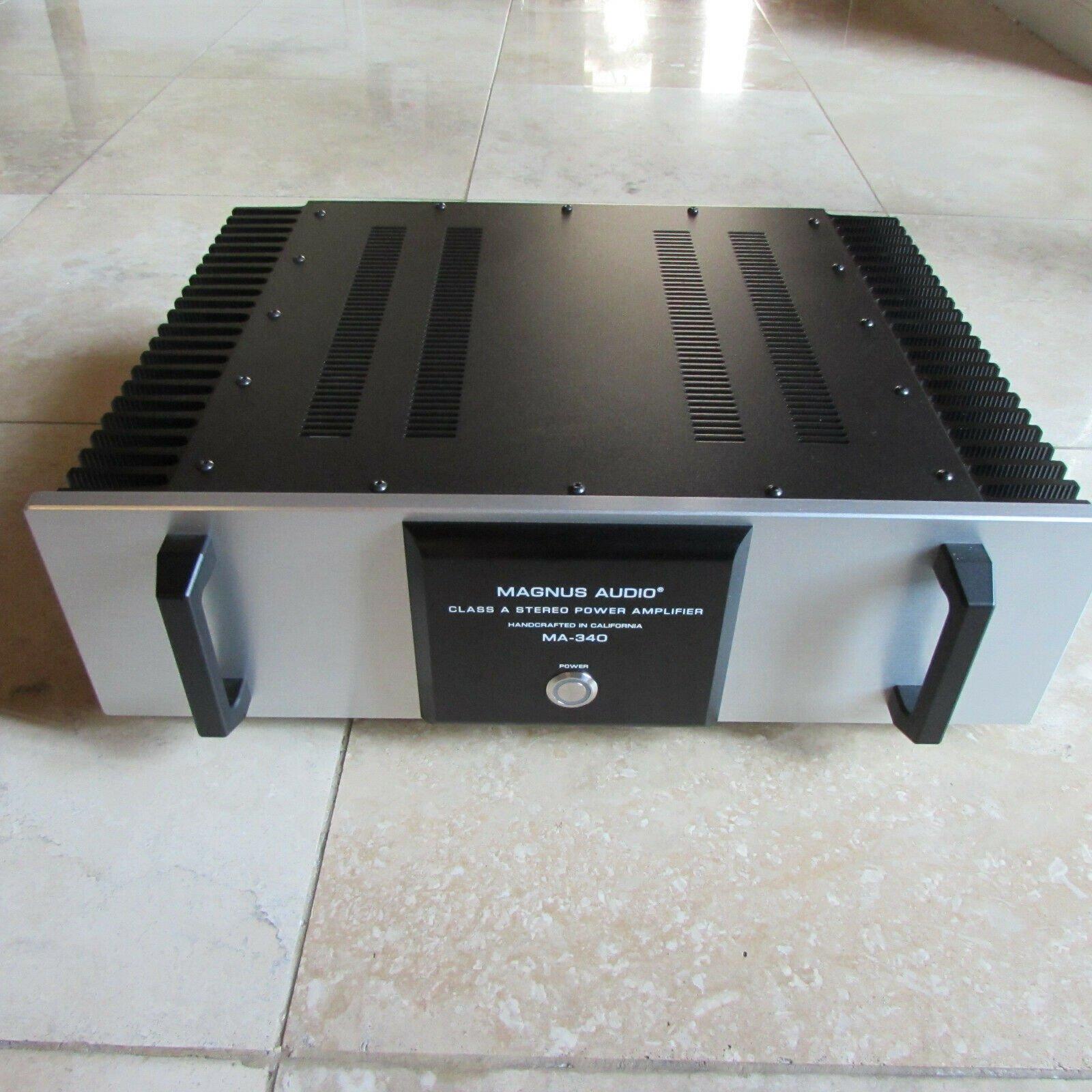 Magnus Audio MA340