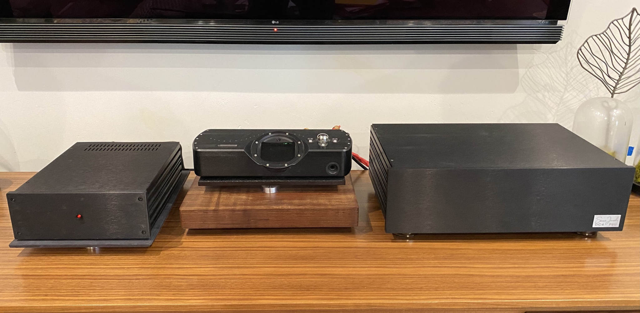 Reality Quest: Power and Digital Audio with the Sean Jacobs DC4 and Sound Application PGI TT-7 (Part 1 of 2)