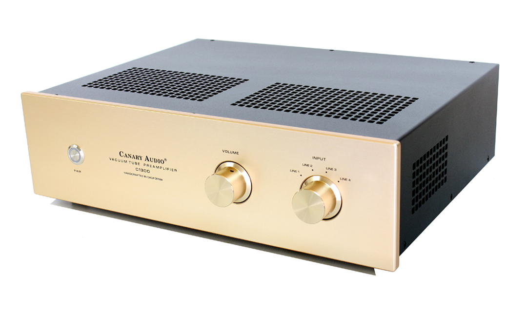 Canary Audio C1300