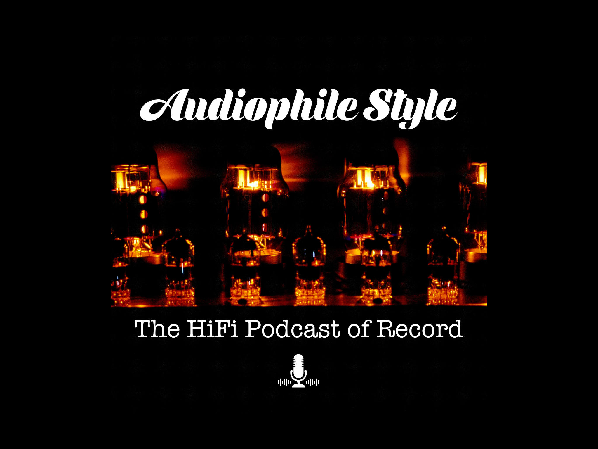 Audiophile Style Podcast: Episode 8 | Music Photographer & Audiophile Charles Peterson Interview