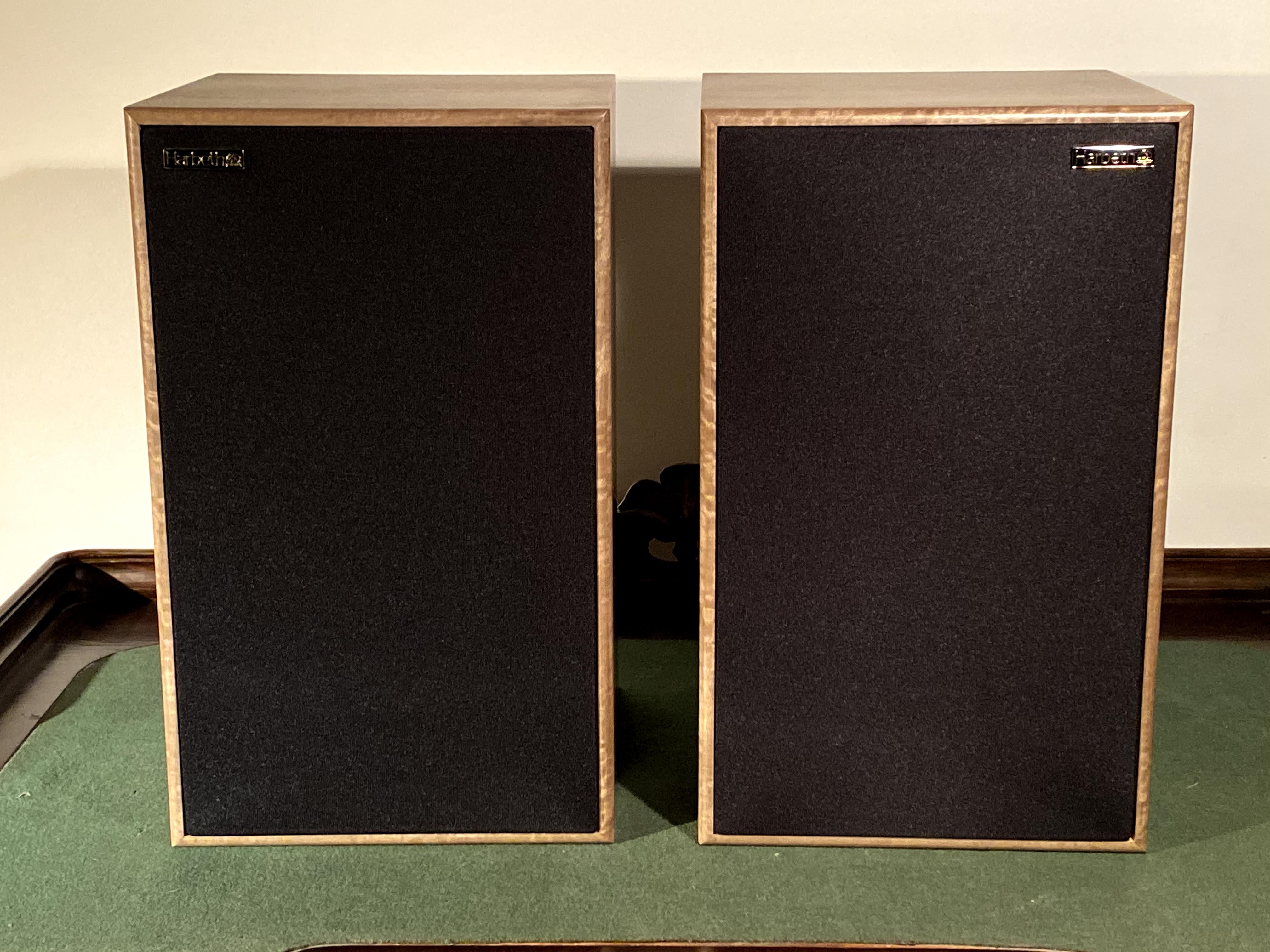 Harbeth M30.2 40th Anniversary Edition