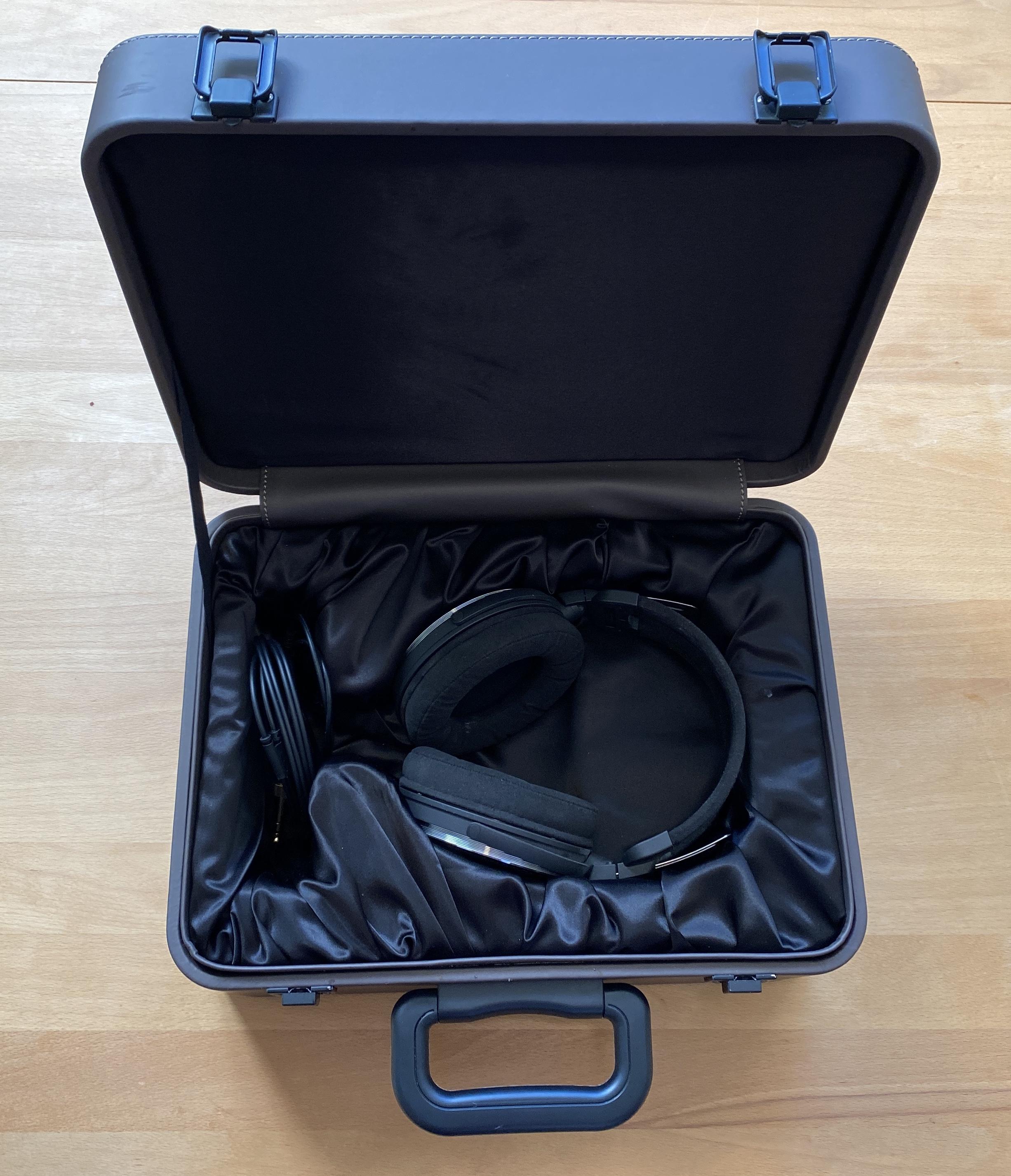 Audio Technica ATH-ADX5000 Headphones