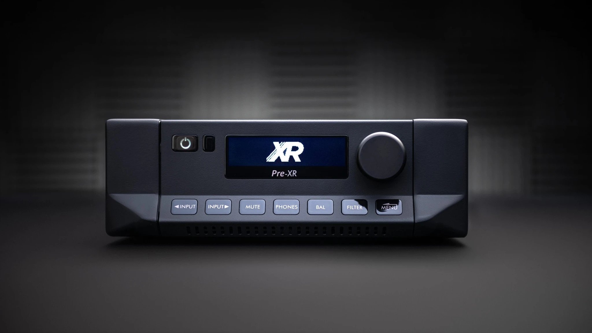 Cyrus Pre-XR Flagship Pre Amp / DAC / Phono Pre. New USA Model with Full Warranty.