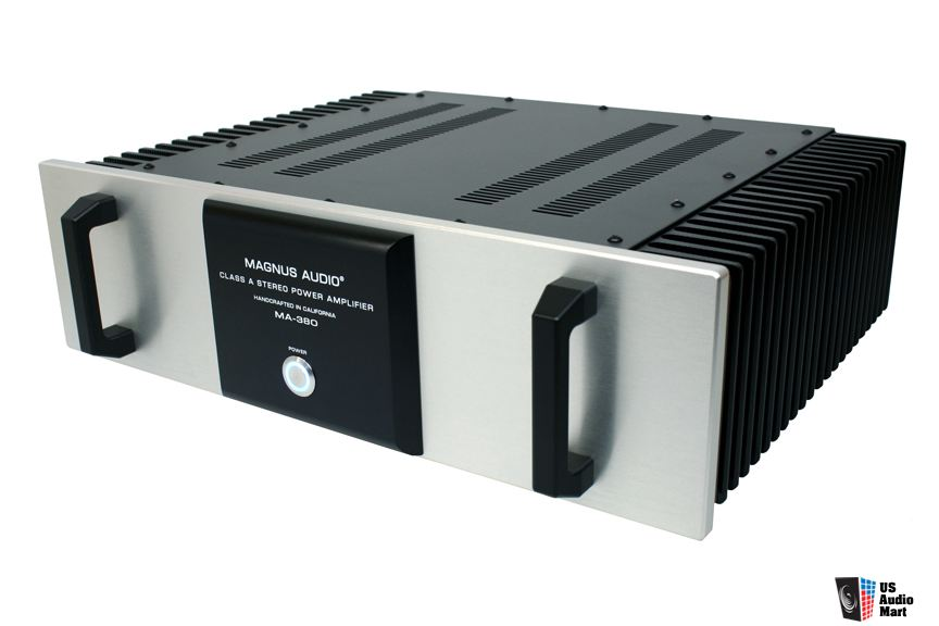 Magnus Audio MA380