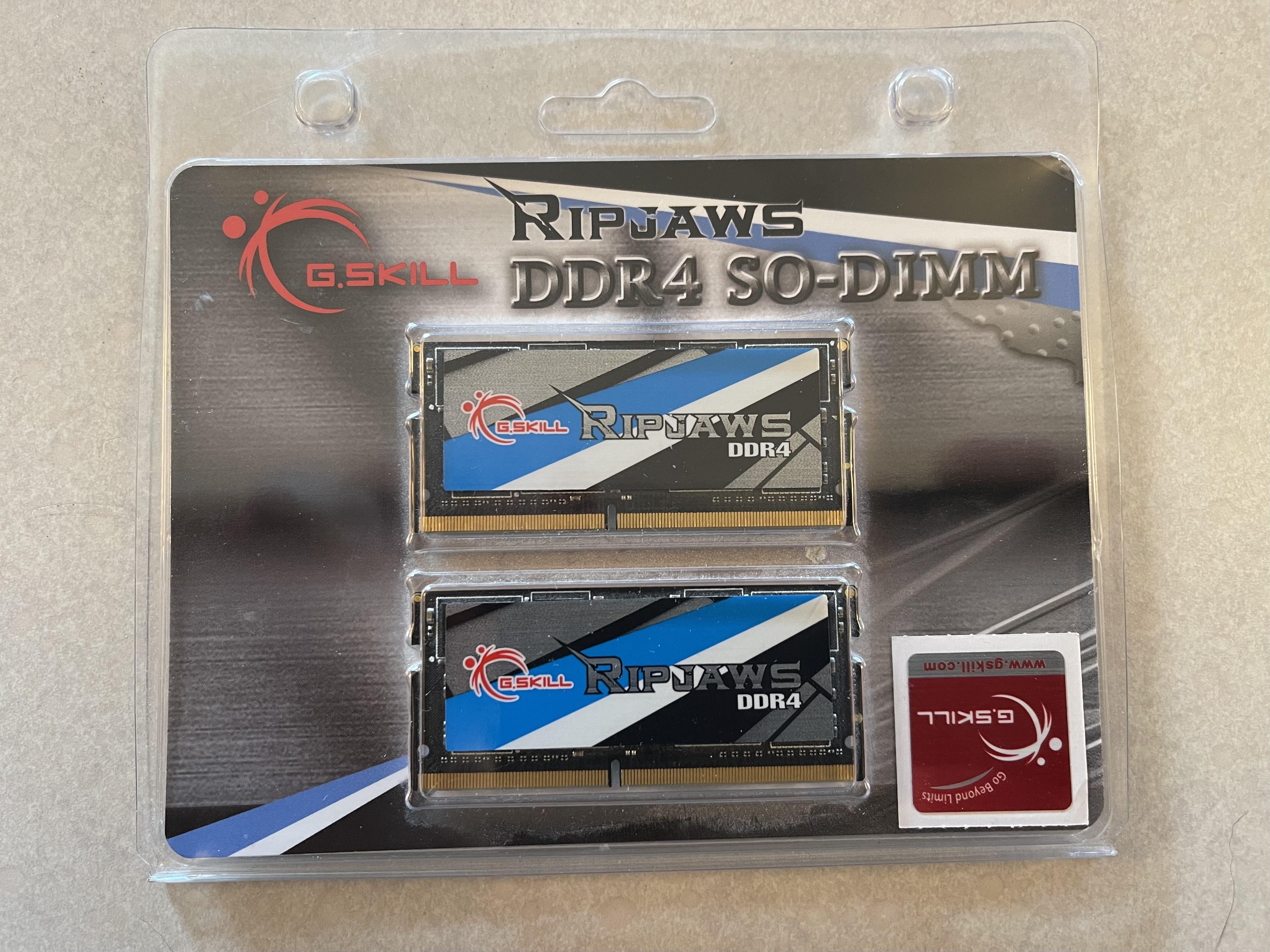 RipJaws DDR 5
