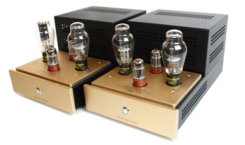 Canary Audio M330