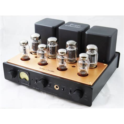 ICON Audio Stereo 40MKIV