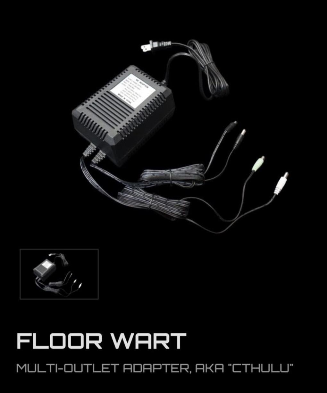 Schiit Audio Cthulu (Floor Wart) Linear Power Supply